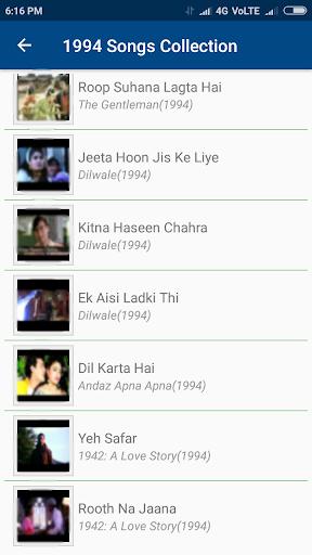 Bollywood 90s Hit Songs photos 2