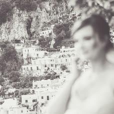 Fotografo di matrimoni Romina Costantino (costantino). Foto del 06.10.2017
