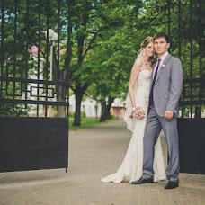 Wedding photographer Sergey Klepikov (klepikovGALLERY). Photo of 22.04.2015