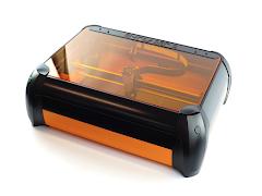Emblaser 2 3D Laser Cutter and Engraver