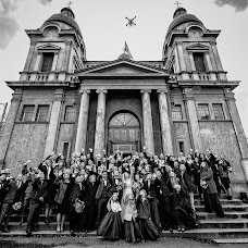 Wedding photographer Cristian Sabau (cristians). Photo of 15.02.2018