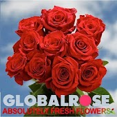 Flowers Delivery by GlobalRose