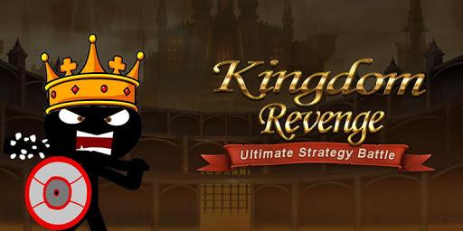 Kingdom Revenge -Ultimate Realtime Strategy Battle 0.4 screenshots hack proof 1