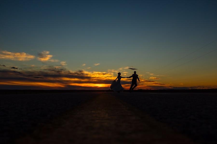 Wedding photographer Marcin Karpowicz (bdfkphotography). Photo of 29.09.2016