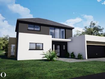 Maison 6 pièces 141 m2