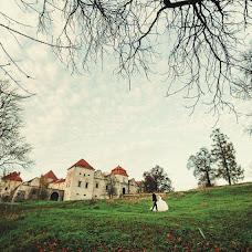 Wedding photographer Volodimir Vaksman (VAKSMANV). Photo of 29.10.2015