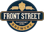 Front Street Strawberry Blonde