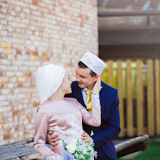 Wedding photographer Rustem Acherov (Acherov). Photo of 28.05.2018