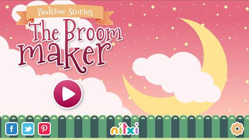 The Broom Maker