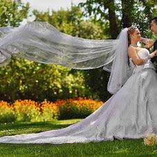 Wedding photographer Evgeniy Moiseev (Moiseev). Photo of 12.09.2015