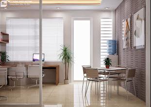 Photo: Phòng làm việc (view 3)