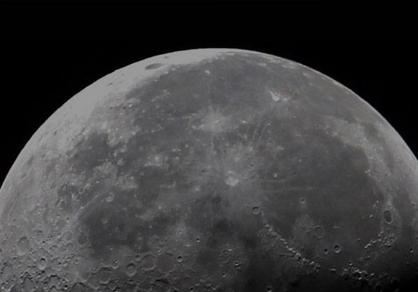 Luna Moon Burial Service