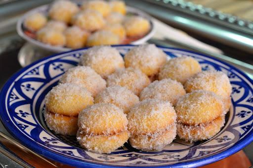 10 best moroccan desserts recipes forumfinder Images