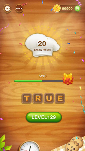 4 Pics 1 Word Cookie android2mod screenshots 3