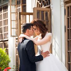 Wedding photographer Olesya Karakulova (Fishka). Photo of 07.02.2018