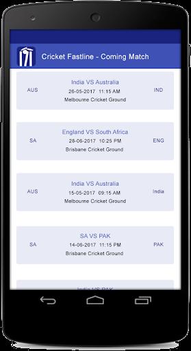 Cricket FastLine for PC