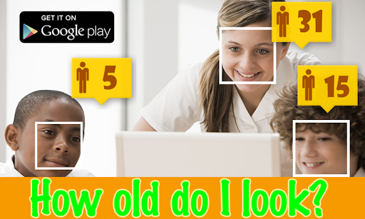 How Old Do I look - Age Test