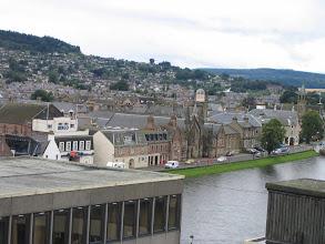 Photo: Hurra - ein Wiedersehen mit Inverness nach 4 Jahren