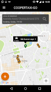 COOPERTAXI-GO screenshot 0