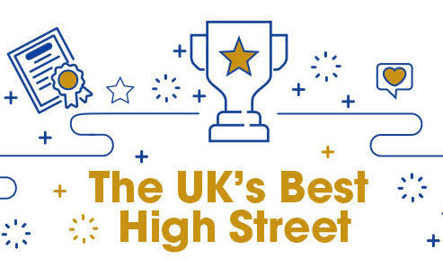Welshpool misses out on High Street award