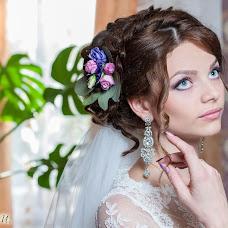 Wedding photographer Aleksandr Nesterov (Nesterov2012). Photo of 19.09.2016