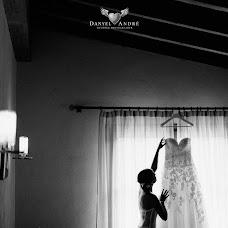 Fotógrafo de bodas Danyel André (danyelandre). Foto del 03.08.2016