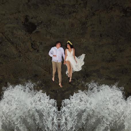 Fotógrafo de bodas Marcos Sanchez  valdez (msvfotografia). Foto del 01.08.2018