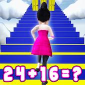 Tải Mental Math Endless Runner Game miễn phí