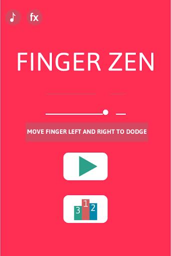 Finger Zen