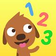 Sago Mini Puppy Preschool icon