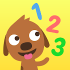 Sago Mini Puppy Preschool icon
