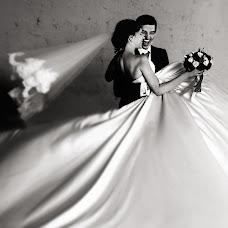 Wedding photographer Viktoriya Moteyunayte (moteuna). Photo of 29.01.2017