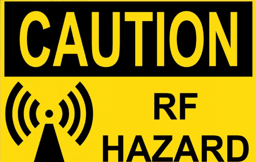 The U.S. FCC Is Asleep At The Switch Regarding RF Safety Standards And Protecting The Public
