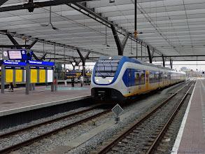"Photo: Treinstel 26xx ""Sprinter Lighttrain"", Breda - Den Haag CS {Rotterdam CS; 2015-12-25}"
