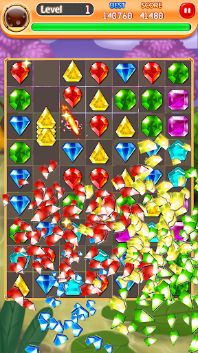 Diamond Rush android2mod screenshots 2
