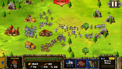 Age of Darkness: Epic Empires: Real-Time Strategy 1.4.6 de.gamequotes.net 2