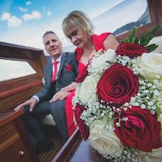 Wedding photographer Domenico Scirano (DomenicoScirano). Photo of 06.06.2017