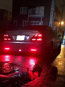 セルシオ UCF30 14年車のDIYのカスタム事例画像 kさんの2018年08月19日21:00の投稿