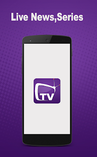 Mobile TV: HD TV,Movies guide,Sports,Live TV - náhled