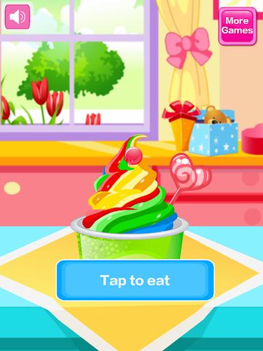 Happy Ice Cream Master HD 1.0.9 screenshots 3
