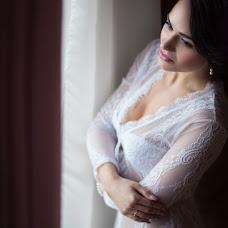 Wedding photographer Sergey Kolosovskiy (kolosphoto). Photo of 16.03.2016