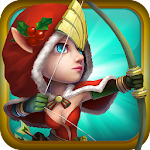 Castle Clash: Era Legenda 1.2.38 Apk