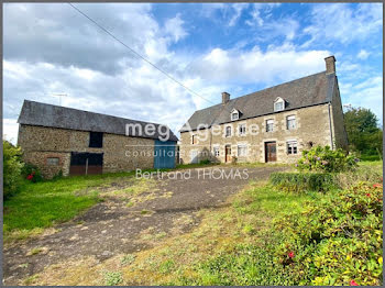 maison à Argouges (50)