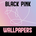 iWall | BlackPink Wallpapers of all members hd 4k icon