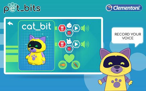 Pet Bits 1.0.0 screenshots 13