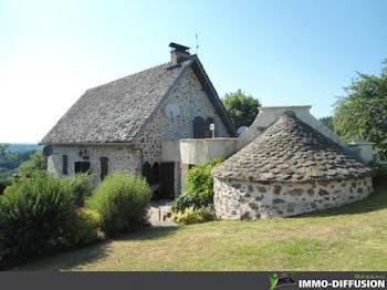 maison à Saint-Bonnet-Elvert (19)