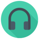 Logo of One Player for All Audio Formats