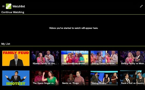 GSN Now – Watch Full Episodes- screenshot thumbnail