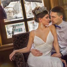 Wedding photographer Sveta Semenova (dara4578). Photo of 26.03.2016