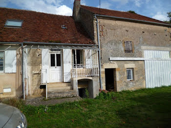 maison à Corvol-d'Embernard (58)